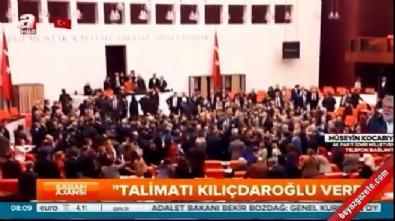 Kocabıyık'tan çarpıcı Kılıçdaroğlu iddiası