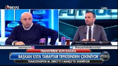 Sinan Engin: Demba Ba, Beşiktaş'a gelmek istiyor