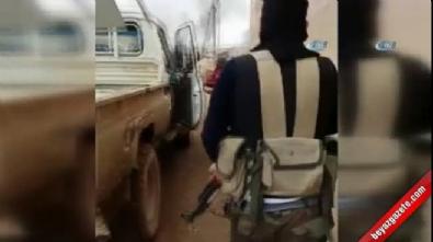 El Bab'ın doğusunda bombalı saldırı