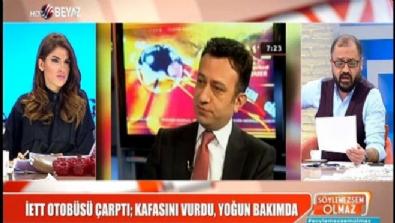 Ünlü haber spikeri Caner Karaer ölümden döndü