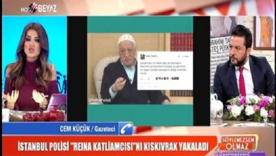 ''Reina Katliamcıları'' Türkiye'de banka soydu