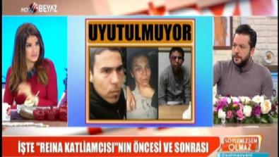 39 masum insanın katili, tanınmaz hale geldi