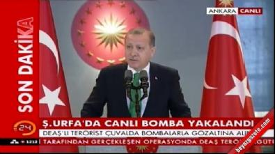 Erdoğan: FETÖ itirafçıları doğru söylemiyor