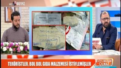 ''Reina Katliamcısı''nın yakalandığı evde aşk notları