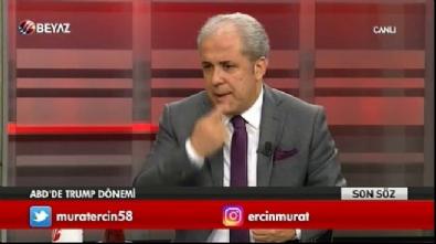 Şamil Tayyar: 'Trump, Erdoğan'ı örnek alsın'