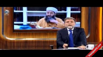 Ahmet Hakan'dan Cübbeli'ye ağır sözler