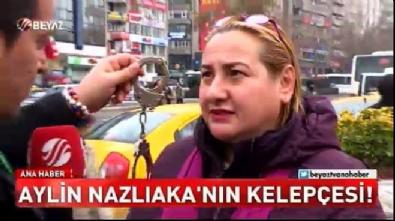 Aylin Nazlıaka vatandaşın diline düştü