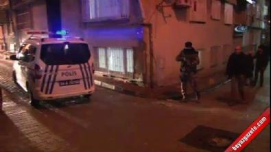 Emniyet ve AK Parti saldırganı Tekirdağ'da yakalandı