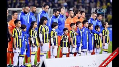 Fenerbahçe - Medipol Başakşehir maçından özel anlar
