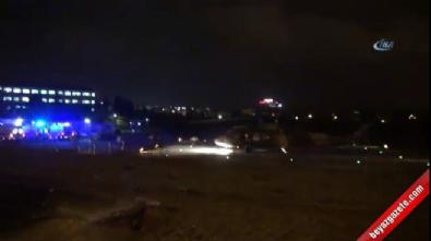 El Bab'da 1 asker şehit oldu, 5 asker yaralandı