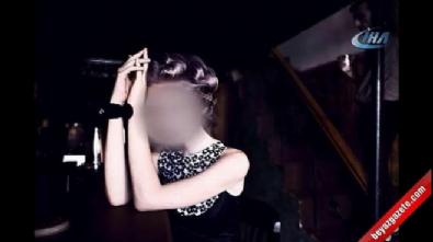 Ukraynalı fotomodele minibüste tecavüz eden şoföre 25 yıl hapis