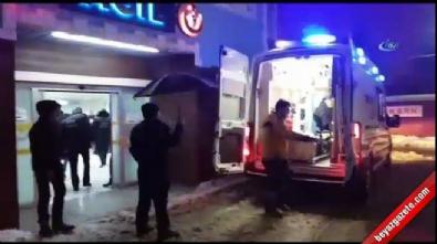 Bartın'da yolcu otobüsü devrildi: 2 ölü, 6 yaralı