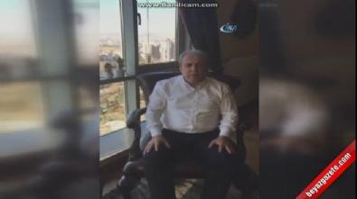 aziz yildirim - Şamil Tayyar'dan Aziz Yıldırım'a 'Evet' çağrısı