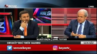 Şamil Tayyar: 12 Eylül şartları oluşturulmaya çalışılıyor