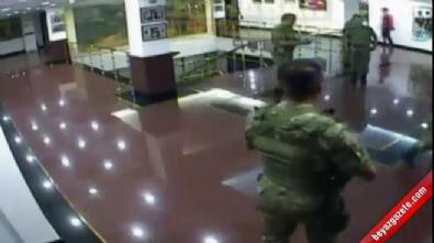 2. Ordu'da yaşananlar kamerada
