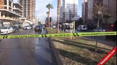 İzmir'de terör saldırısı... Olay yerinden son görüntüler