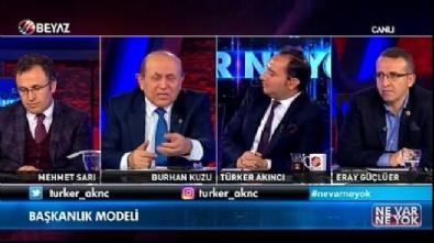 Burhan Kuzu'dan Kemal Kılıçdaroğlu'na iktidar reçetesi