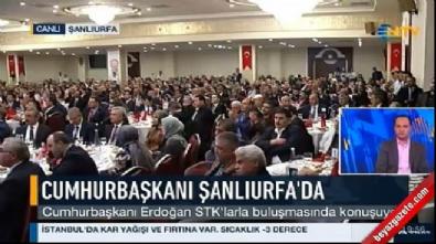 Cumhurbaşkanı Erdoğan: Bir kısmı vatandaşlığa alınacak