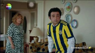 Klavye delikanlılarında mest eden Fenerbahçe sahnesi