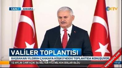binali yildirim - Başbakan Yıldırım'dan vize açıklaması