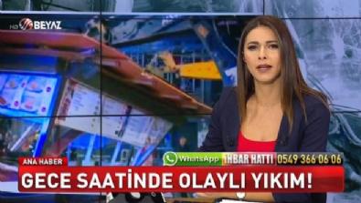 beyaz tv ana haber - Beyaz Tv Ana Haber 15 Ekim 2017