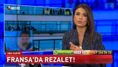 beyaz tv ana haber - Beyaz Tv Ana Haber 16 Ekim 2017