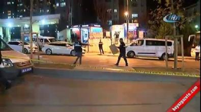 silahli saldiri - Esenyurt'ta silahlı saldırı: 2 ölü