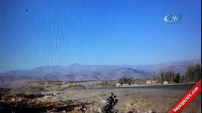 pkk teror orgutu - Jandarmanın dikkati faciayı önledi