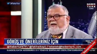 Prof. Celal Şengör'den ODTÜ'lüleri kızdıracak açıklama