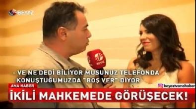 Yeşim Salkım'dan Gülben Ergen'e zehir zemberek açıklamalar!
