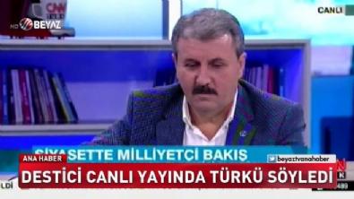 Beyaz Tv Ana Haber 21 Ekim 2017