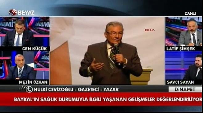 milletvekili - Latif Şimşek: Baykal'ın durumu ciddi