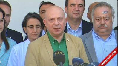 Ankara Üniversitesi Rektörü İbiş'ten Baykal'ın sağlık durumuna ilişkin açıklama