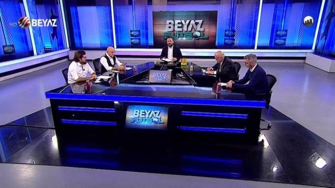 sinan engin - Beyaz Futbol 22 Ekim 2017
