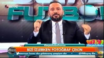 Rıdvan Dilmen Caner'in aldığı cezanın perde arkasını anlattı
