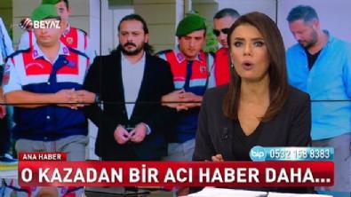 ferda yildirim - Beyaz Tv Ana Haber 4 Ekim 2017