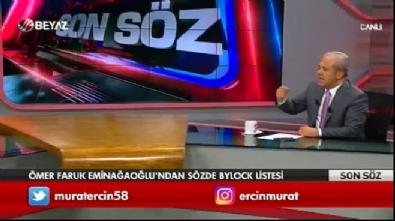 samil tayyar - Şamil Tayyar: Gezide ayakta duran 3 isim vardı!