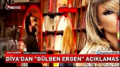 Bülent Ersoy'dan Gülben Ergen açıklaması