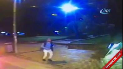 Belediye otobüsü şoförüne böyle saldırdılar