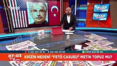 Türkiye'den ABD'ye vize resti