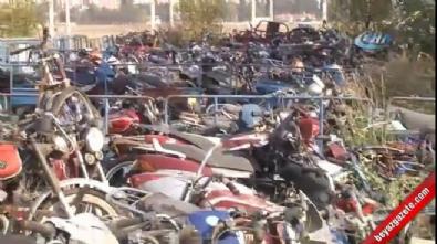 teror saldirisi - Adana'da 'bombalı motosiklet' alarmı
