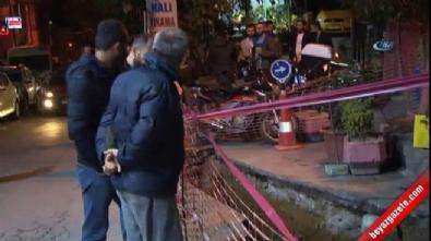 İstanbul'da ekiplerin kazısında kemiklere rastlandı