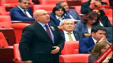 chp - Mahmut Tanal: Kırmızı sarı yeşil özgürlüğün simgesidir