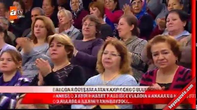 muge anli - Balona röveşata atan kayıp Gülbey Türkücü bulundu