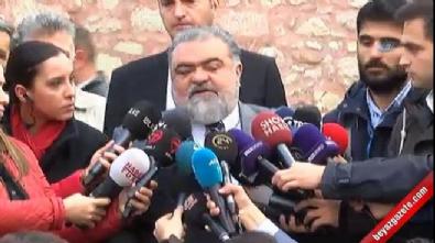 Ahmet Özal, Naim Süleymanoğlu'nun Türkiye getirilişini anlattı