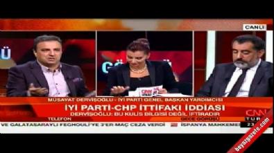 İyi Parti'den CHP'yle ittifak iddialarına jet yanıt