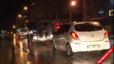 Adana merkezli 5 ilde dev operasyon