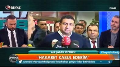 Başkan Öztürk'ten flaş Fenerbahçe açıklaması