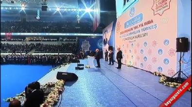 Devlet Bahçeli: Gelişmeler Alparslan Türkeş'i hep haklı çıkardı