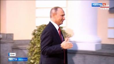 Erdoğan'dan Peskov'a: Sana ben niye iyi misin demiyorum?